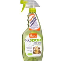 Hartz Nodor Litter Spray Odor Eliminator