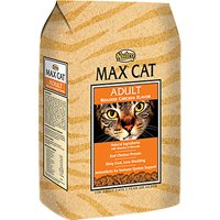 Product Review: MAX CAT Adult Roasted Chicken Flavor Cat Food by Nutro
