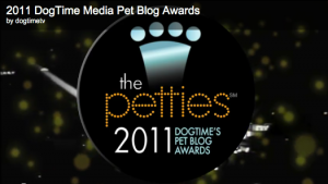 Interviews with 2011 Petties Awards Winners!