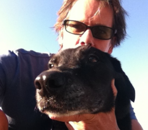 Kevin Bacon, Kyra Sedgwick mourn death of their rescued Lab mix