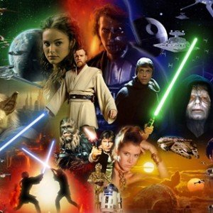 """Star Wars"" saga dog and cat names"