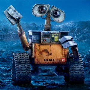 """Wall-E"" dog and cat names"