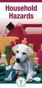 Keep pets safe from household hazards