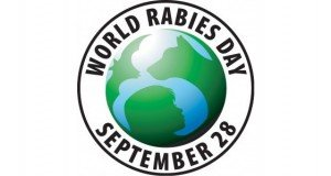 World Rabies Day Is September, 28th: Vaccinate Your Pets