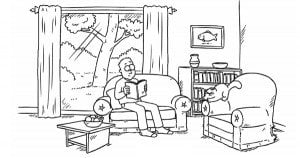 "Simon's Cat: ""Crazy Time"""