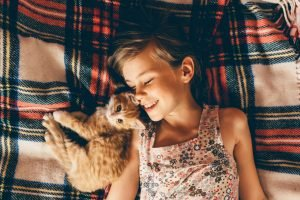 5 Things Parents Should Consider Before Adopting A Cat