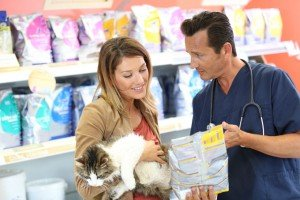 Amazing Things You Didn't Know About Your Pet's Food