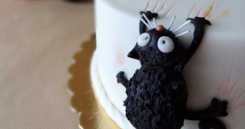 Check Out These 7 Inspirational Cat Cake Ideas Cattime