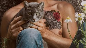 25 Amazing Cat Tattoos That Pet Parents Got To Show Their Love [PICTURES]