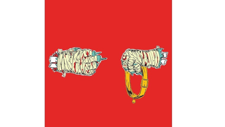 Meow the Jewels album cover