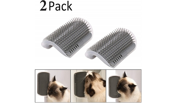 cat grooming set