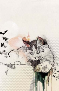 Whimsical Cat